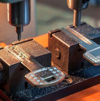 Additional Key & Key Cutting for V6 Cylinders