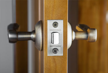 What on Earth is a Tubular Latch?
