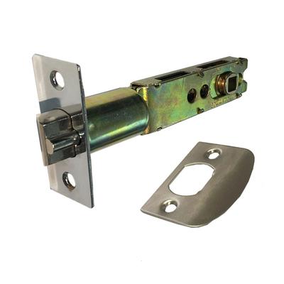 an adjustable tubular latch
