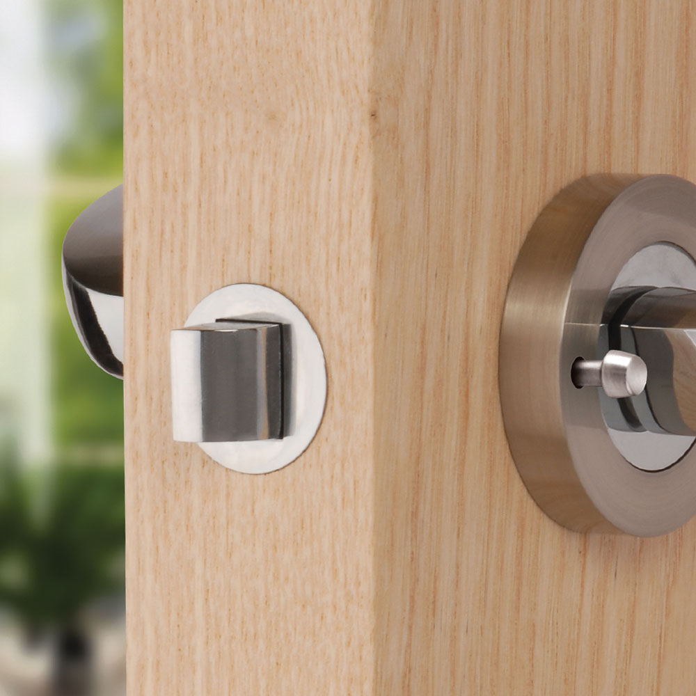 Smart Latch When Fitted